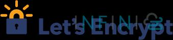 logo letsencrypt