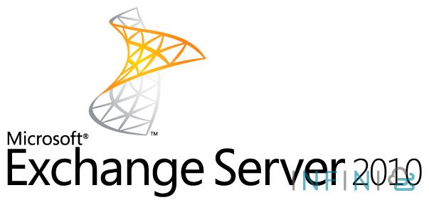 exchange mail logo